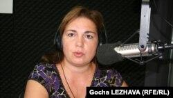 Правозащитник Лия Мухашаврия считает, что такие демонстративные аресты могли быть организованы с целью выглядеть в глазах участников выездного заседания Совета НАТО вызывающе. Она не исключает, что это было провокацией