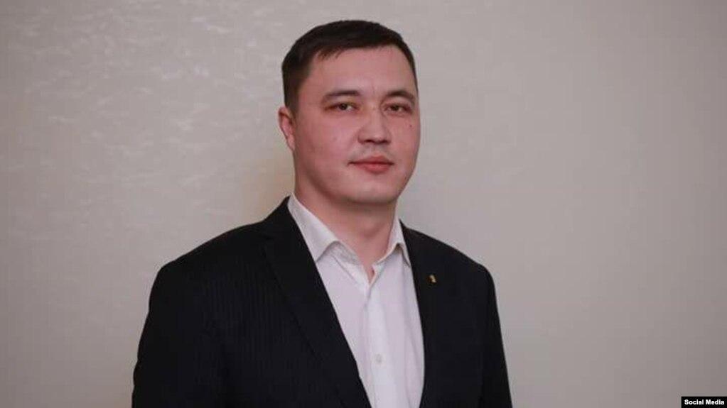 Автор петиции Юрий Осокин