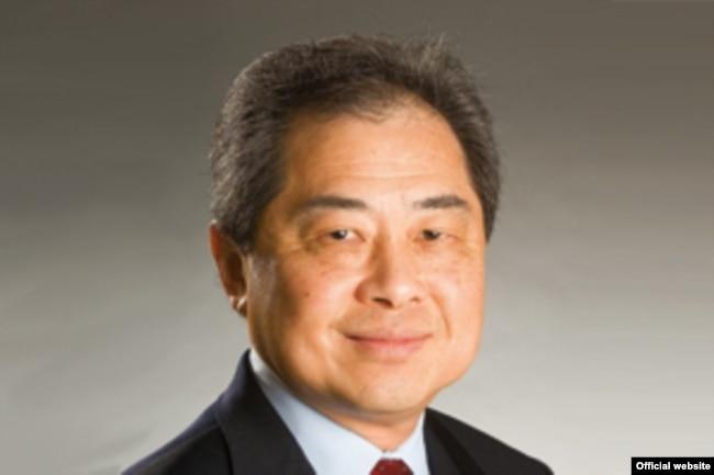 Едвард Чау, дослідник аналітичного центру США CSIS