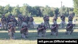 Міноборони проводить навчання резервістів