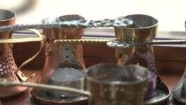 Турция подала заявку в ЮНЕСКО на сохранение традиционного национального способа приготовления кофе