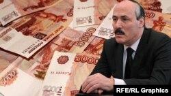 Глава Дагестана Рамазан Абдулатипов частенько демонстрирует завидную словохотливость