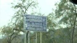 Կարմիր Շուկա -Շուշի ճանապարհին ադրբեջանցիները քարկոծել են հայերի ավտոմեքենաները