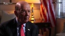 Секретарот за трговија на САД ги демантира руските врски