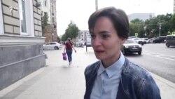 Опрос из Москвы: кому мешает Алексей Навальный? (видео)