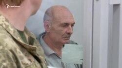 Ключевой свидетель: Цемаха освобождают из-под стражи (видео)