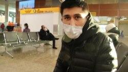 Десятки узбекистанцев в Шереметьево не впустили в Россию и отправили домой
