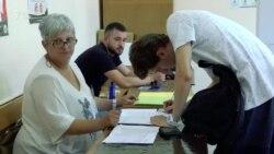 Mbyllja e vendvotimeve në Tiranë