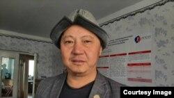 Улан Турсунбаев