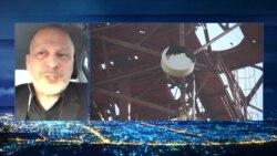 """""""Хочу стать первым, кто подаст в суд на правительство Украины"""". Глава Общественного телевидения о пропаганде, рейтингах и единстве страны"""