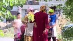 10 лет этническому конфликту в Оше. Жены и матери погибших рассказывают, как живут сейчас