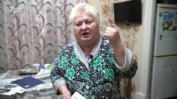 """Зәйтүнә Короткова: """"Йә шушы йортта асылынып үләм, йә үземне яндырам"""""""