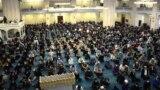 Азия: праздник завершения поста в условиях пандемии