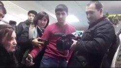 Grexton Capital LTD Елена Дзимидович о ситуации вокруг телеканала НТС