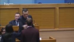 Ministar policije RS fizički napao opozicionog poslanika