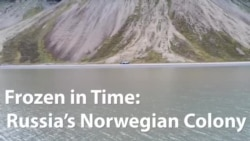 Frozen In Time: Russia's Norwegian Colony (2016)