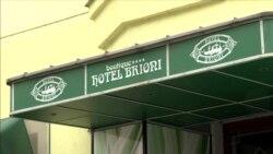 Отель в Остраве придумал специальное требование для русских туристов. Конфликт дошёл до суда.