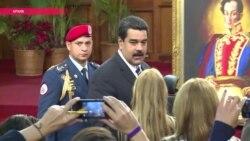 Почему провалилась попытка свергнуть президента Венесуэлы