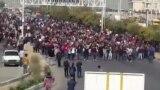 ادامه بازداشتها در ایران و رویکرد صدا و سیما به اعتراضات اخیر