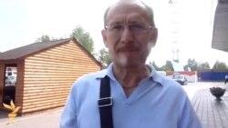 """Дамир Исхаков: """"Сабантуе - татарларның оешуының бер төре"""""""