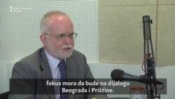 Kif: Zvanični predlog podele još je samo ideja