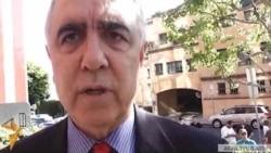 Американские армяне осуждают освобождение Сафарова