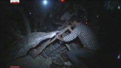 شمار تلفات بمبگذاری کراچی به ۴۵ کشته رسید
