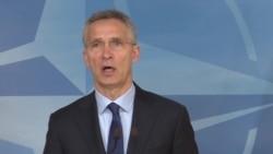Столтенберг о совете Россия-НАТО