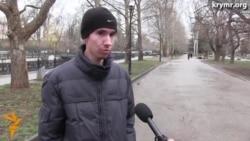 Qırımlılar ATR telekanalınıñ qapatılmasına qarşı