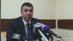 Ոստիկանապետ. «Զոռբայություն այլեւս Գյումրիում չի լինելու»