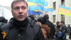 Данилюк: «На сході «регіони» не набрали б і 12%»