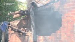 Ukrainian Village Of New York Hit By High-Caliber Artillery Shells