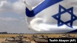 Flamuri i Izraelit