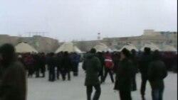 Беспорядки в Жанаозене: Версия властей