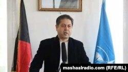 Afghanistan: Logar deputy governor has been killed. 26APR2018
