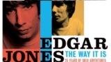 Фрагмент фирменного стиля альбома Эдгара Джонса The Way It Is (2007)