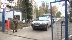 Киев и пророссийские сепаратисты меняются пленными
