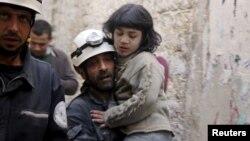 Sirija, arhivska fotografija