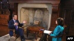 В эфире телеканала CNBC Дмитрий Медведев вновь напомнил о перестройке мировой финансовой системы