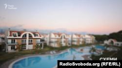 Будинок в Анталії у комплексі Seashell Belek Elite Villas, що належить Ємельяновій