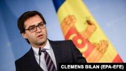 Экс-министр иностранных дел и европейской интеграции Молдовы Нику Попеску