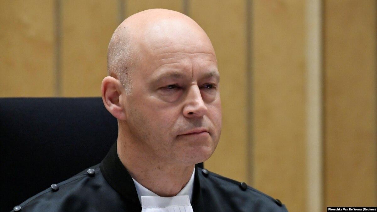 «Много людей давно ждали этот день»: в Нидерландах начался суд по делу MH17. Чего ждать дальше?