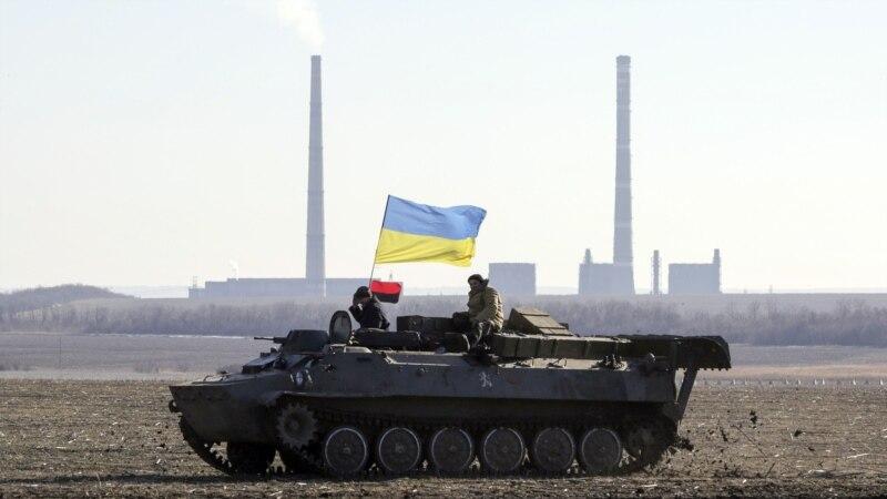 Ուկրաինայի արևելքում մեկ օրում 9 ուկրաինացի զինծառայող է զոհվել