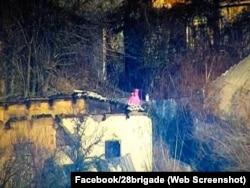 За даними розвідки 28-ї ОМБр, російські гібридні сили перед обстрілами випускають на свої позиції дітей
