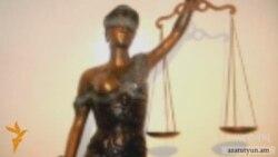 Քրեական գործ կենսաթոշակների ոլորտում խախտումների առնչությամբ
