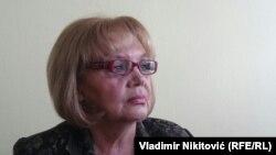 Dr Mirjana Stanojčić
