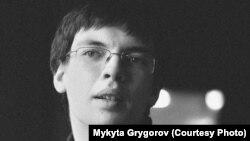 Из личных архивов Никиты Григорова