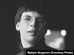 Никита Григоров
