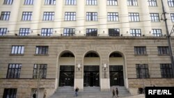 Zgrada Apelacionog suda u Beogradu