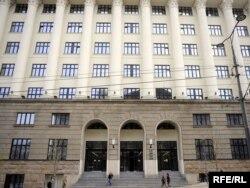 Apelacioni sud u Beogradu, foto: Vesna Anđić